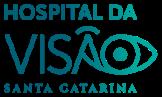 logo Hospital da Visão Santa Catarina