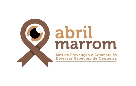 Abril Marrom: mês dedicado à prevenção da saúde visual