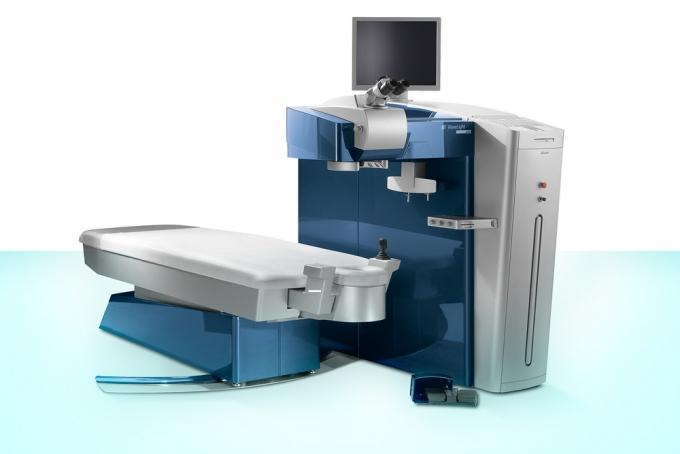 hospital, estrutura, apoio aos profissionais da visão, equipe de oftalmologistas