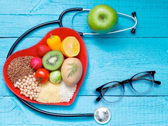 Colesterol alto pode prejudicar a visão
