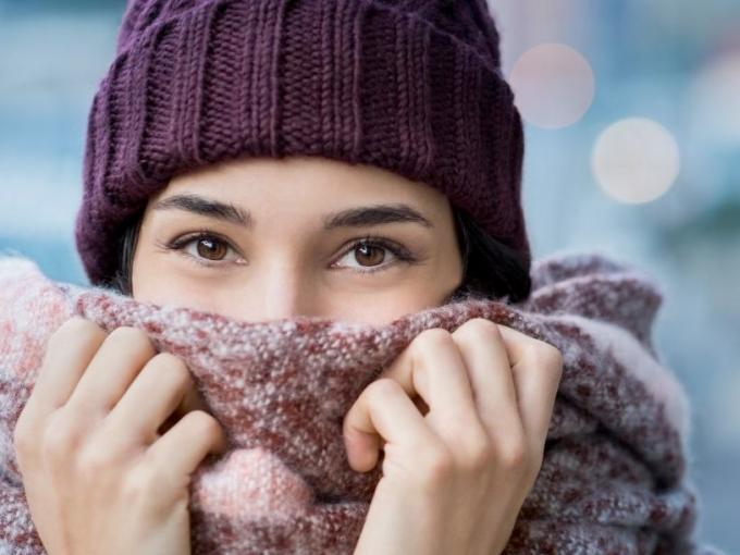 O inverno chegou: saiba como cuidar dos olhos e as doenças comuns na estação mais fria do ano