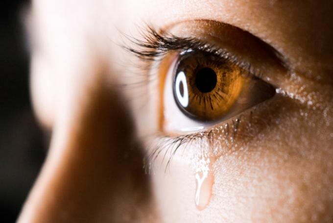 Lacrimejamento excessivo