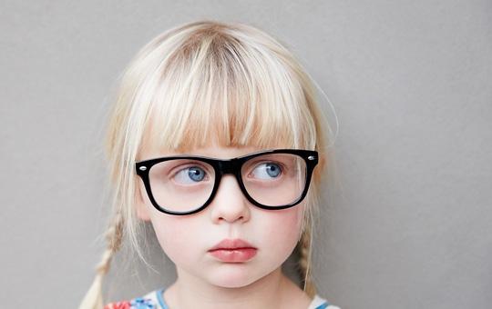 MITO OU VERDADE:  Há uma epidemia de miopia no mundo?