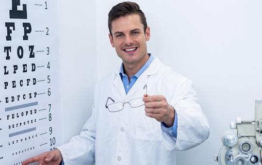 Oftalmologista: quando procurar por atendimento?
